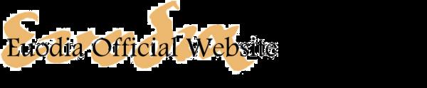 Euodia Official Website / ユーオーディアオフィシャルウェブサイト