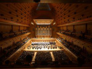 第27回 ユーオーディア 賛美の夕べ @ 東京オペラシティ コンサートホールタケミツメモリアル